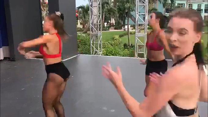 """Move"" Choreography"