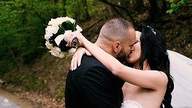 Вероника и Илиан | Сватбен Тийзър