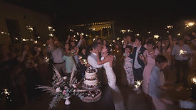 Наталия и Калин | Dancefloor