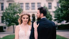 Диана и Тодор | Сватбен Трейлър