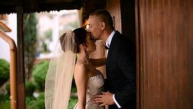 Станимира и Димитър | Сватбен Трейлър