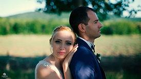 Елена и Петър | Сватбен Тийзър