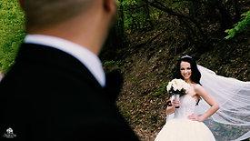 Вероника и Илиан | Сватбен Трейлър