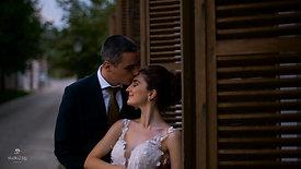Боряна и Мартин | Сватбен Трейлър