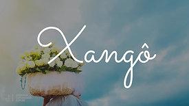Viagem para Orun - Xangô