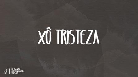 Xô Tristeza