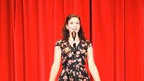 Singing Reel