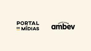 Ambev - Portal de Mídias