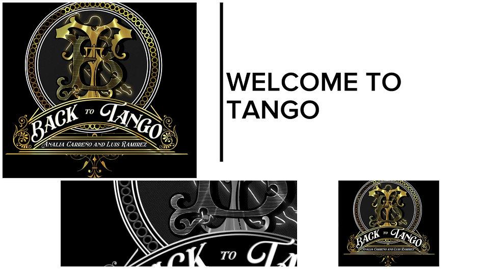 BACK TO TANGO ADVANCED