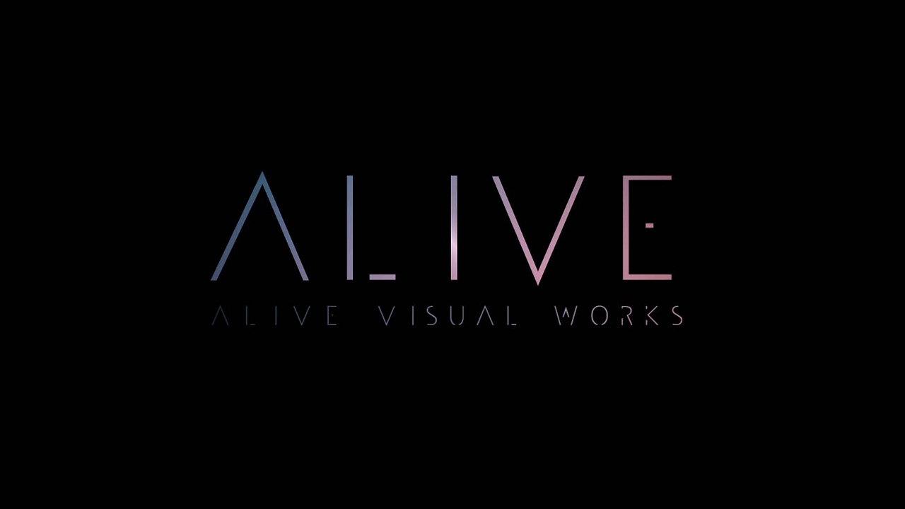 ALIVE VISUAL WORKS
