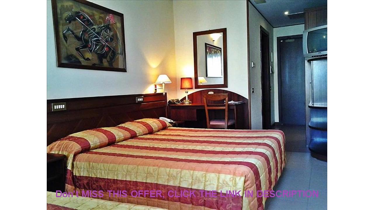 Review Club Hotel Dante Cervia Hotel - Italy