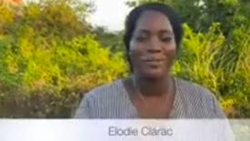 26.06.2020 Présentation du point fort n°6 du programme par la colistière Elodie CLARAC
