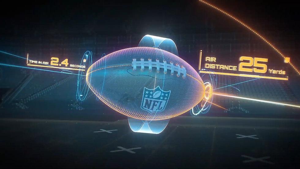 AWS-NFL Season Opener Ad