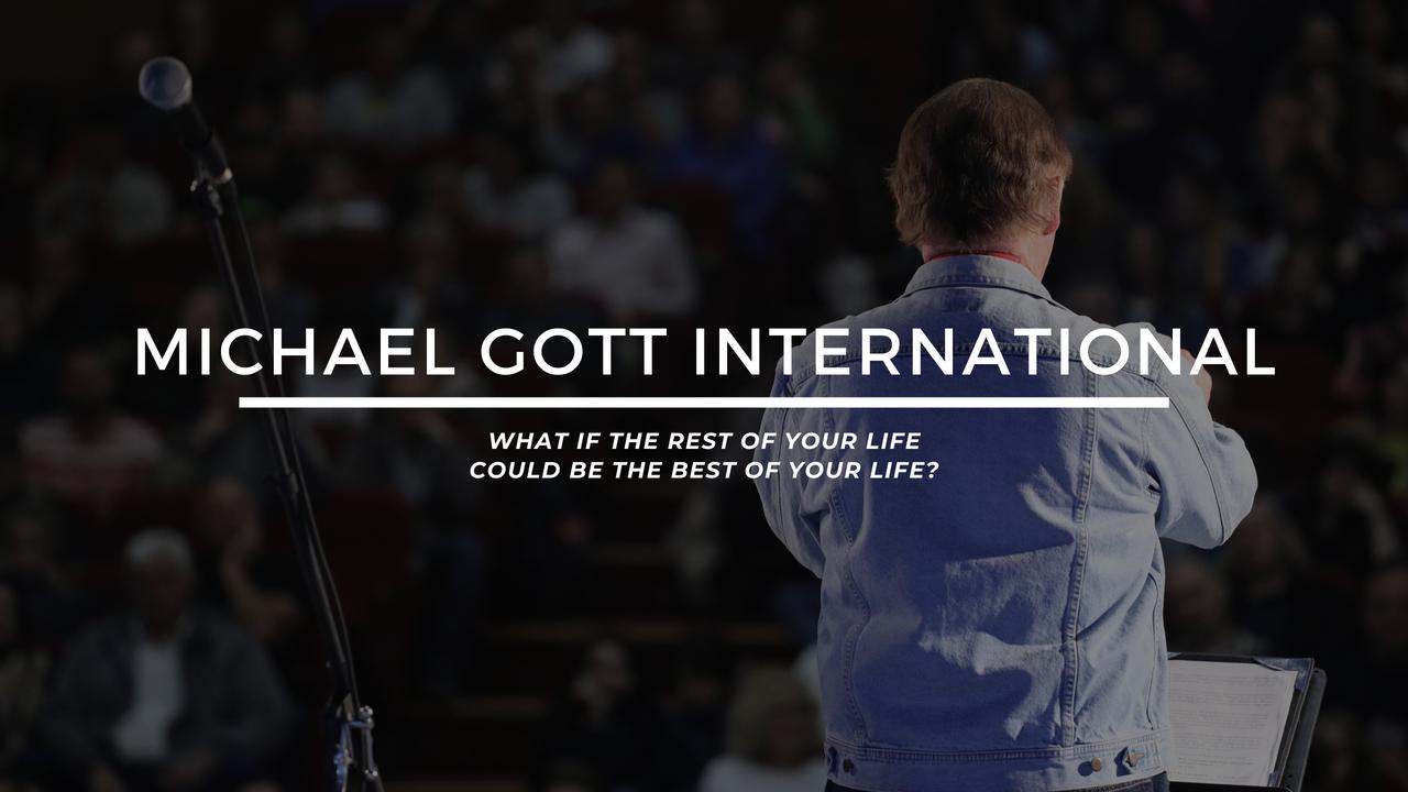 Michael Gott International