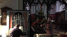 Uccellini Sonata Seconda a violino solo detta la Luciminia contenta