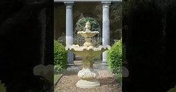 HC395 Napoli Fountain