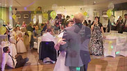 Mr & Mrs Tustin - 14th March 2020