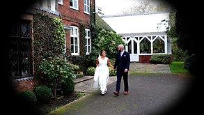 Martin & Sarah Wedding Video