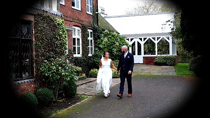 Martin & Sarah Wedding Video