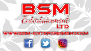 BSM Entertainment Ltd Promo Video