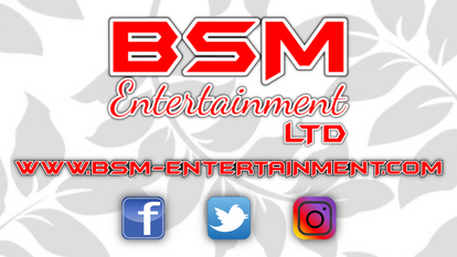 BSM Entertainment Ltd Promo Video
