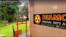 Yamba Diamond Martial Arts