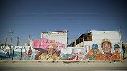 Mural /// Talara, Peru