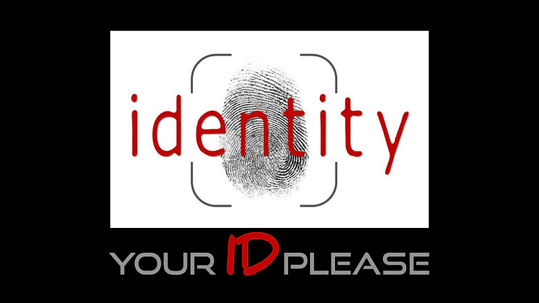 Your ID Please!