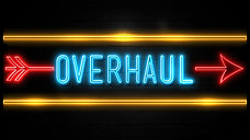 7/11/21 - #16 HAVE YOU BEEN OVERHAULED?