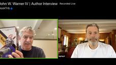 John W. Warner IV   Author Interview
