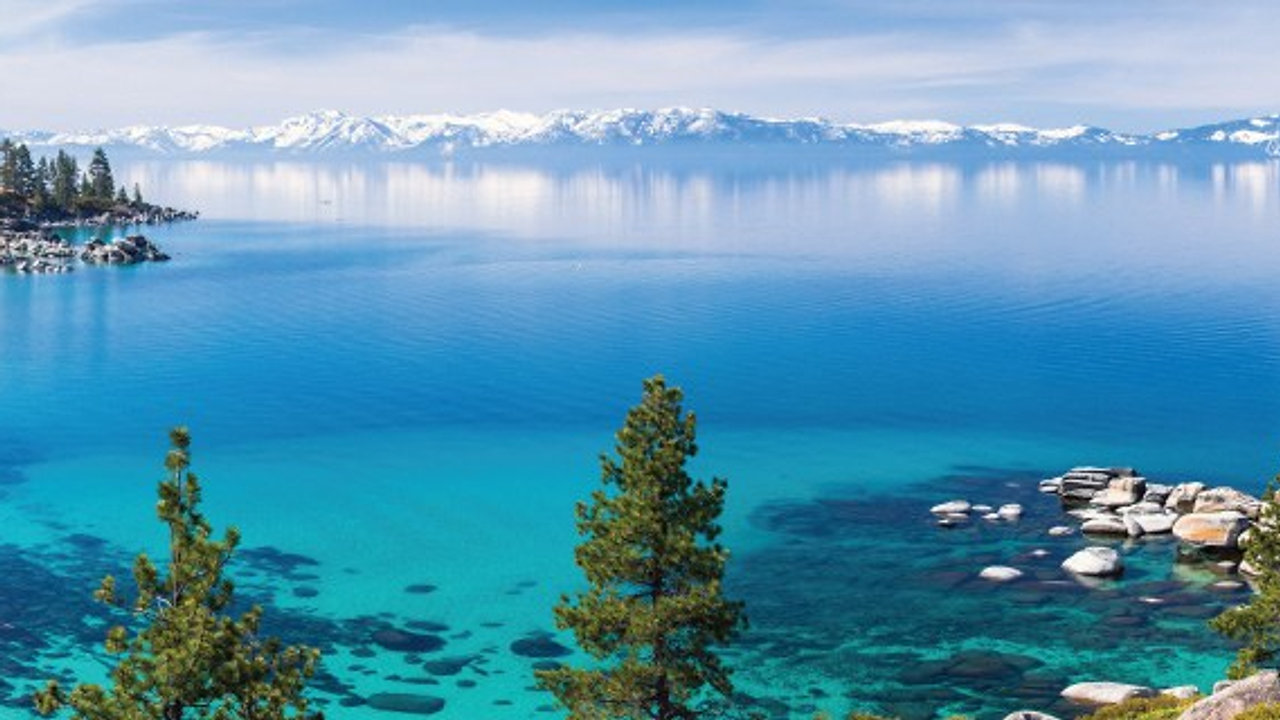 Lake Tahoe Vacation Travel Guide