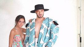 HAC - Eden Ben Ami X Jeni Barmash & Melia Baczynsky & Shay Kedem Studio