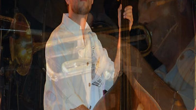 Elie PORTAL Tribute To Horace Silver DVD MP4