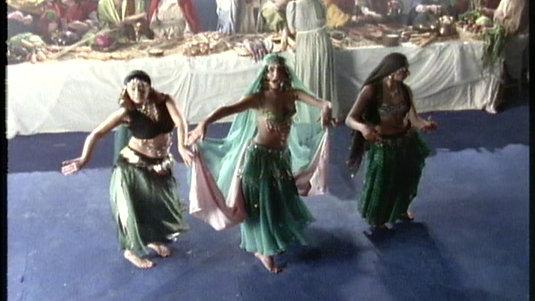 Los Jaivas - Hijos de la tierra