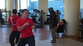 IMSKA Training