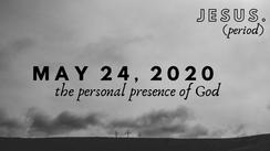 May 24, 2020