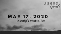 May 17, 2020