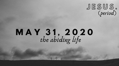 May 31, 2020