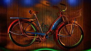 Exploring Bicycle Zen