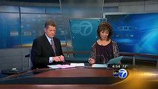 ABC news ch 7 Chicago profile