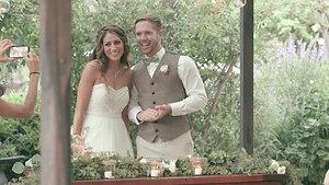 Dani + Matt Wedding Film