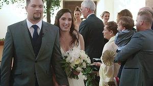 Katie + James - Wedding Film
