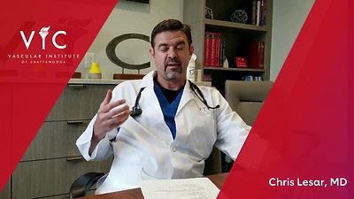 Dr. Chris LeSar