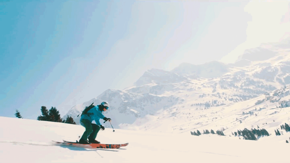 The Ski Week 2017