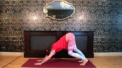 Mindful Yoga Free Taster Class