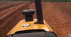 Mgeotecnologia - Piloto automático no plantio de...