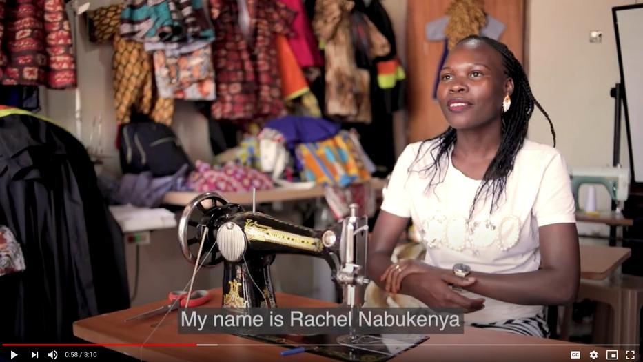 Economic Empowerment in Uganda