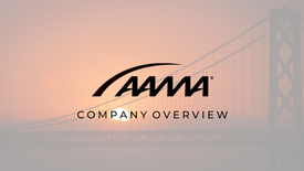 AAMA - Company Overview - Corporate Video