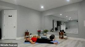 Yin Yoga 6-13