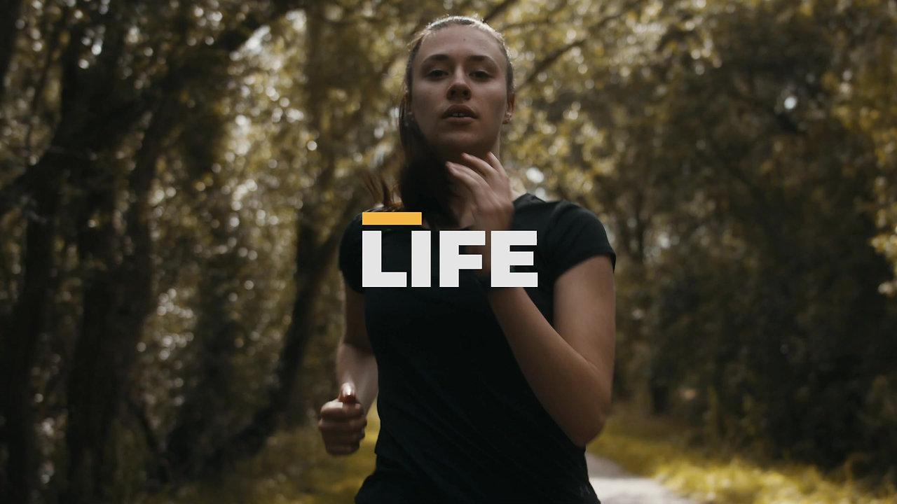 LIFE Video - Subtitled